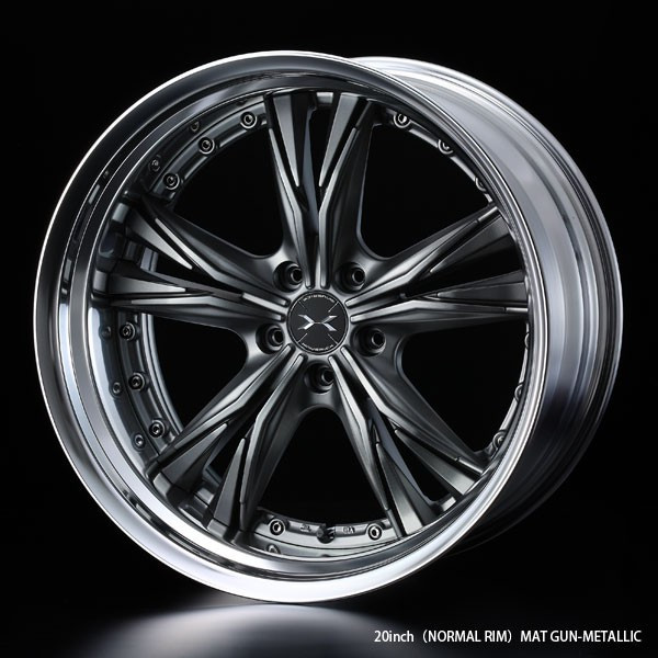 タイヤ ホイール 4本セット 245/35R20 ウェッズ マーベリック 605S 8.50-20/9.50-20 114.3-5H 特選輸入タイヤ セルシオ クラウン レクサスGS MGM/P Nリム