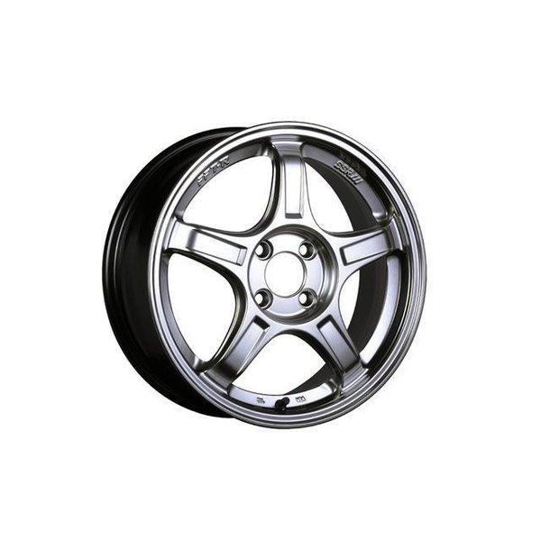 タイヤ ホイール4本セット 165 55R15 SSR 休み GTX03 クロームシルバー 5.00-15 100-4H 軽自動車 SD-K7 感謝価格 ハスラー トーヨー