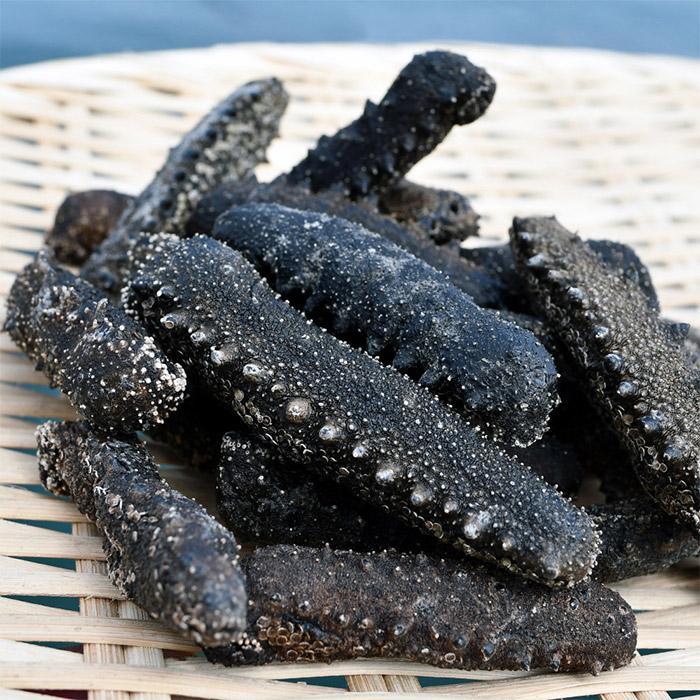 乾燥ナマコ 品質A 大(6cm以上) 400g(36個前後)