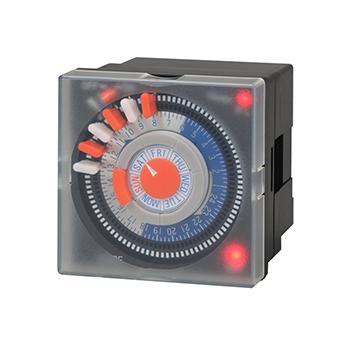 週間タイマー スナオ電気 ETS-703P 送料無料