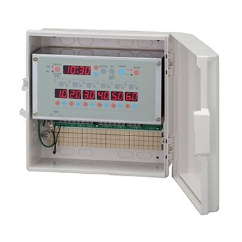 スナオタイマー オートレイン 自動かん水タイマー スナオ電気 FV603-AC24 送料無料