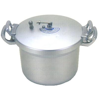 【業務用】 圧力鍋 21L【圧力鍋】【送料別】