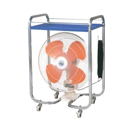 送風機 【コンドル 送風機 スーパーファンDX】 DX/ 580×350×H790 /【業務用】【送料別】