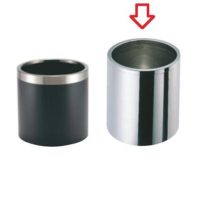花器 【EBM 18-8 丸 フラワーボックス(園芸鉢)MR-500F】 EBM MR-500F 【業務用】【送料無料】