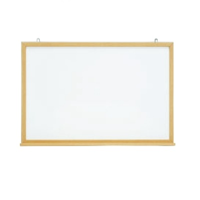 看板 【木目スチールホワイトボード MOKU-F912】 MOKU-F912 幅1210 奥行917 【業務用】【送料無料】