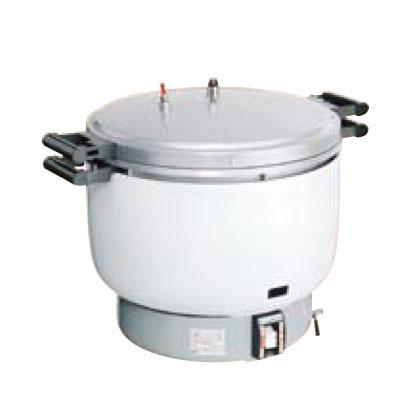 【業務用】【送料別】ガス炊飯器 ガス圧力式無浸漬炊飯器 無浸炊 GPC-40 LPガス
