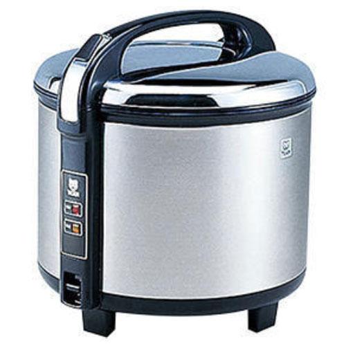 電子炊飯器 タイガー 炊飯ジャーJCC-270P (ステンレス) 1升5合炊き【送料無料】【業務用】