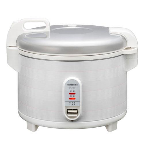 電子炊飯器 パナソニック 電子炊飯ジャーSR-UH36P【送料無料】【業務用】