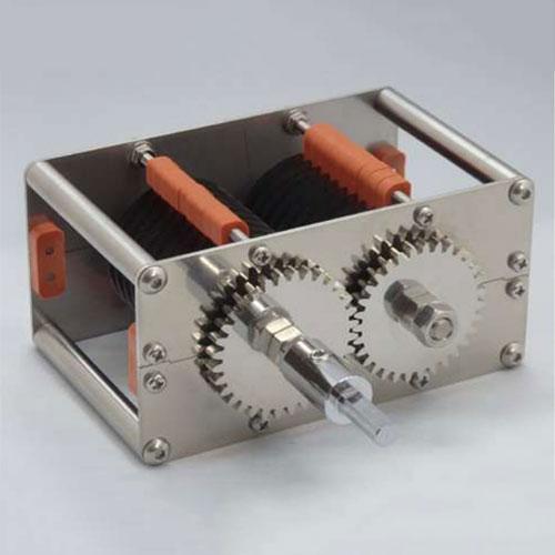 印象のデザイン イチゴスライサー HD50-6 刃物ユニット 6.0mm/業務用/新品/送料無料, 熊毛郡 d8aaaff5