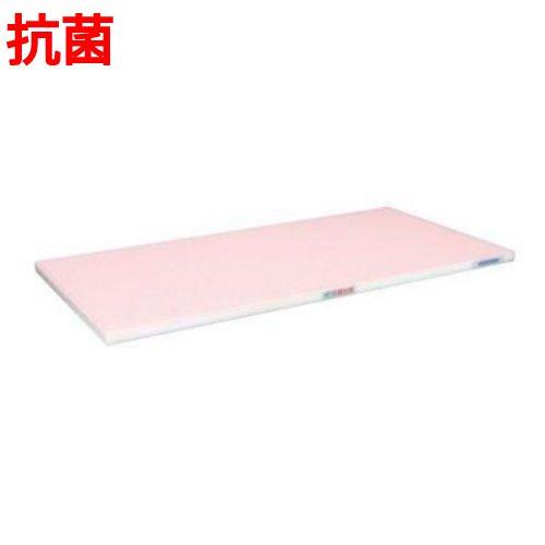 ポリエチレン 抗菌全面カラーかるがるまな板 SLK23-8040WP ピンク 幅800×奥行400×高さ23(mm)/業務用/新品/送料無料 /テンポス