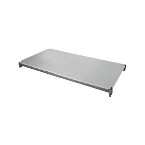 キャンブロ エレメンツ 固定 シェルフキット 540×1830 ソリッド ESK2172S/業務用/新品
