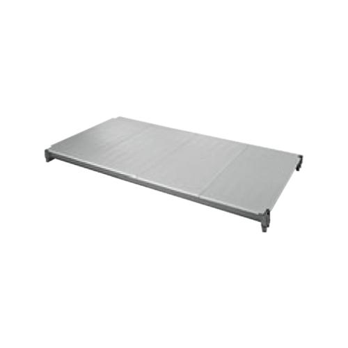 キャンブロ エレメンツ 固定 シェルフキット 610×1380 ソリッド ESK2454S/業務用/新品