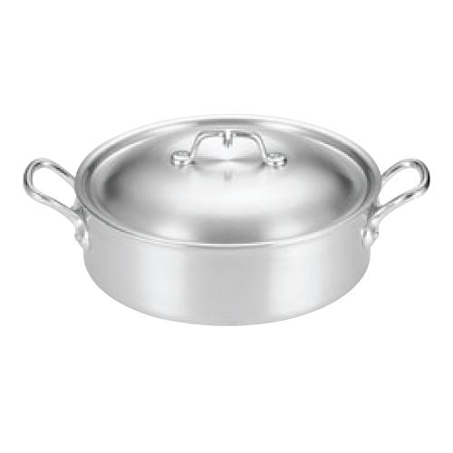 EBM アルミ プロフェッショナル 外輪鍋 42cm/業務用/新品