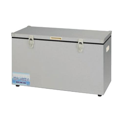 小型保冷庫 KRクールBOX-S KRCL-60L 標準タイプ 幅740×奥行330×高さ425(mm)/業務用/新品/送料無料 /テンポス