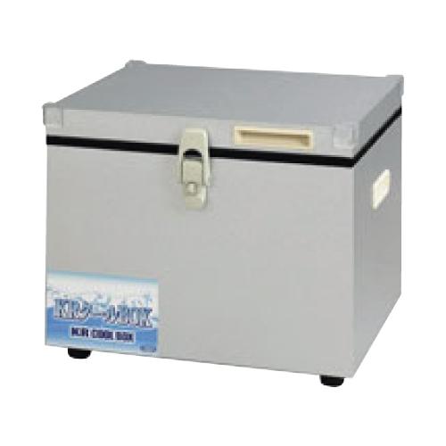 小型保冷庫 KRクールBOX-S KRCL-40LS 内面ステンレスタイプ 幅540×奥行330×高さ425(mm)/業務用/新品/送料無料 /テンポス