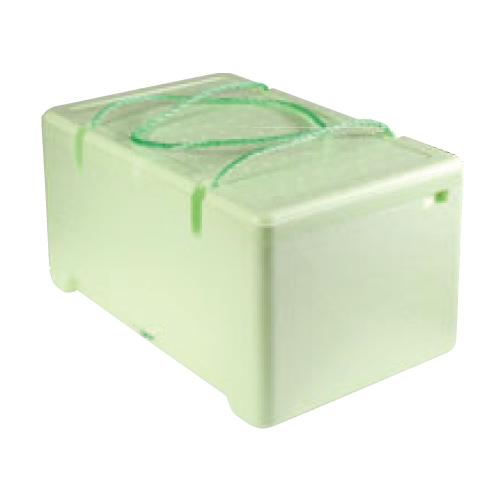セキスイ フレッシュキーパー FB-16(12個入)グリーン 幅395×奥行268×高さ270(mm)/業務用/新品