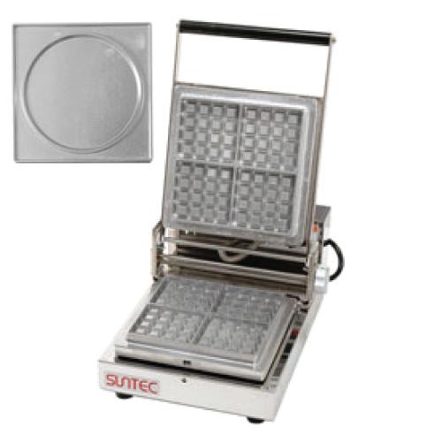 マルチベーカー MAX-1 パンケーキ MAX-1-POK0101 幅270×奥行455×高さ195(mm)/業務用/新品/送料無料