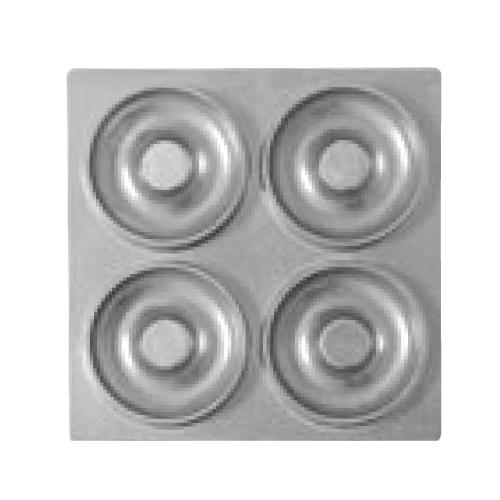 マルチベーカー MAX用プレート チェルキーリング(上・下)セット CCA0401 /業務用/新品/送料無料