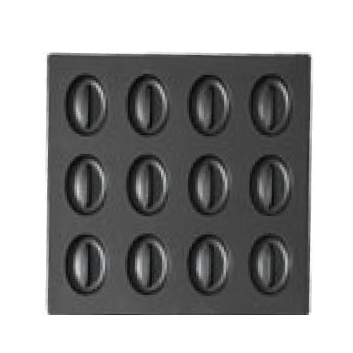 マルチベーカー MAX用プレート カフェボール(上・下)セット SCB1201 /業務用/新品/送料無料