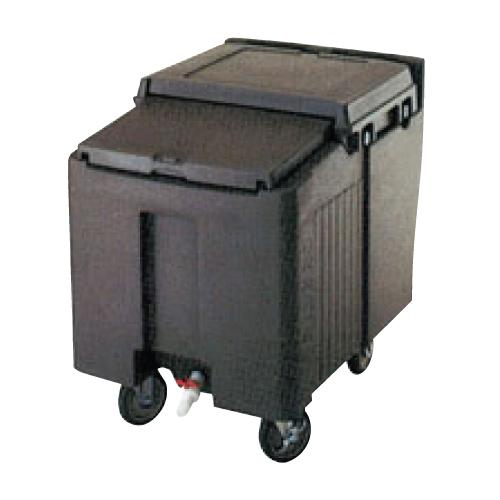 キャンブロ アイスキャディー ICS200TB(131)D/B 幅585×奥行865×高さ1005(mm)/業務用/新品/送料無料 /テンポス