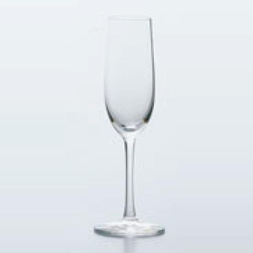 【レセプション フルートシャンパン 30K54HS】 高さ221(mm) 6個入/業務用/グループA