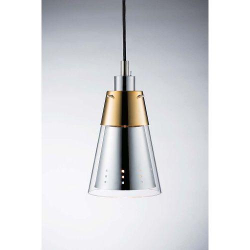 【インフラランプウォーマー 吊下式 ILA-18(G)ゴールド】 高さ358(mm)【業務用】【グループA】