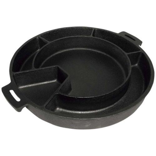 アサヒ ダッカルビ焼肉 H-270 内径220×外径320×深さ40 /業務用/新品/小物送料対象商品