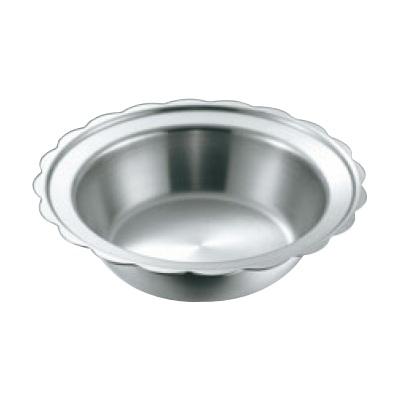 鍋【キングデンジ うどんすき鍋 36cm】【業務用】【送料無料】