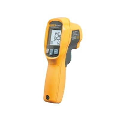 温度計 【フルーク 非接触放射温度計 FLUKE-62 Max】 Fluke62MAX 幅85 奥行75 高さ175 【業務用】【グループA】