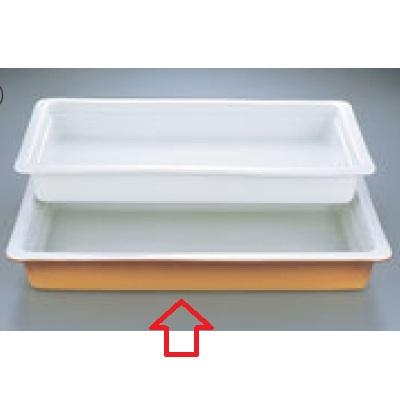 【GNホテルパン】【ガストロノームパン】バレンチナ オーブンウェア 1/1 H65mm カラー 【業務用】【送料無料】