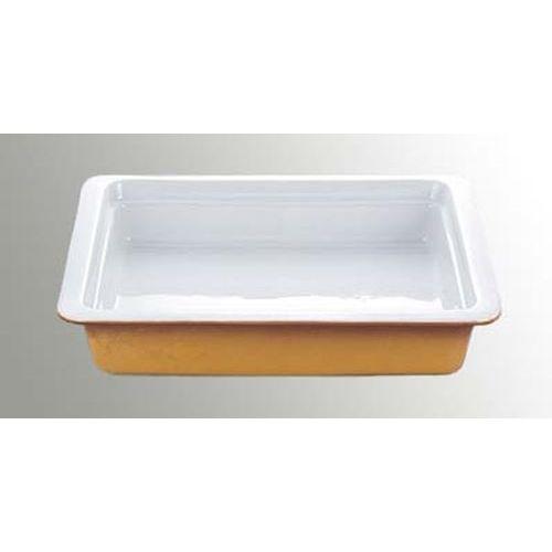 【GNホテルパン】【ガストロノームパン】バレンチナ オーブンウェア 2/3 H65mm カラー 【業務用】