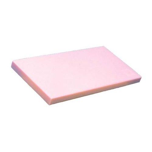 まな板 【天領 一枚物カラーマナ板 K2 550×270×30 ピンク】 K2 幅:270、長さ:550、厚さ:30 【業務用】【送料別】