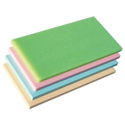 まな板 【天領 一枚物カラーマナ板 K7 840×390×20 ブルー】 K7 幅:390、長さ:840、厚さ:20 【業務用】【送料別】