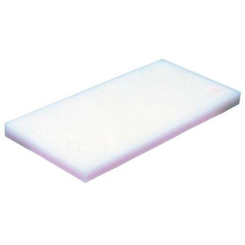 まな板 【ヤマケン 積層サンド式カラーマナ板 6号 H33mm ピンク】 6号 【業務用】【送料別】