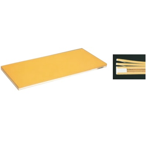 まな板 【抗菌ラバーラ オトクマナ板 ORB04 1500×450×35】 ORB04 幅1500 奥行450 厚さ:35 【業務用】【送料別】