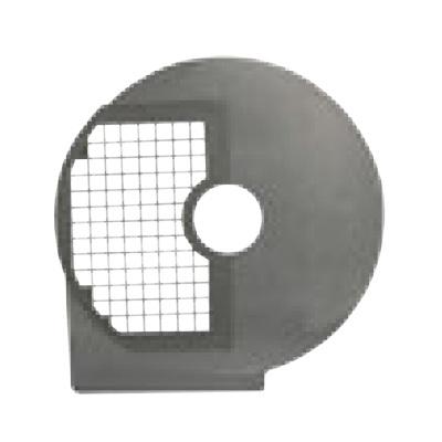 フードカッター 【電動野菜カッター 170VC用ダイスディスクD8(8×8)】 D8 (8×8mm) 【業務用】【送料無料】