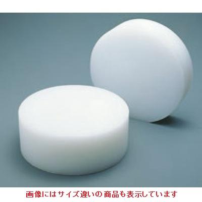 まな板 【K型 プラスチック 中華マナ板 特大 φ500×H100】 直径:500、厚さ:100 【業務用】【送料別】