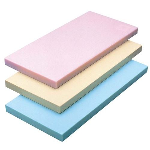 まな板 【ヤマケン 積層オールカラーマナ板 C-45 1000×450×42 ブルー】 C-45 【業務用】【送料別】