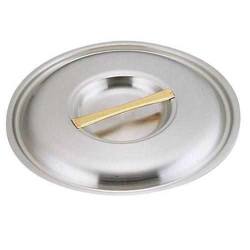 スーパーデンジ 鍋蓋 33cm [3-0005-0407]