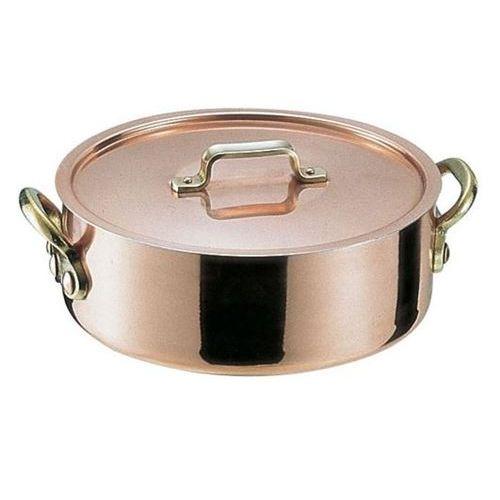 エトール 銅 外輪鍋 30cm [3-0025-0303] 【業務用】【グループC】