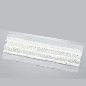ライトモップ部品 Wー69 60cm ダスターW(120枚入) 【業務用】【送料無料】