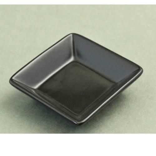 TB 角型小皿 黒 10入 業務用 ラッピング無料 新品 店