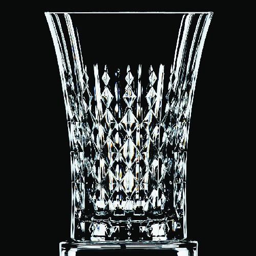 レディーダイヤモンド タンブラー360 6個入【業務用食器】