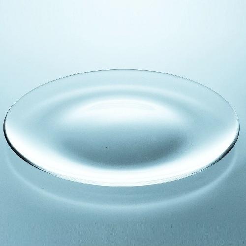 ガラスプレート 【フルムーン プレート28】ベトレリエリユニティ 28 6入【業務用食器】【グループB】