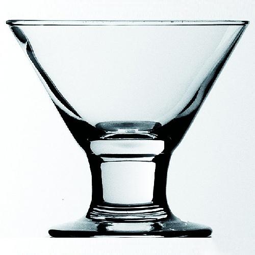 デザートグラス 【ファウンテンウェア 3801】リビー 3801 24入【飲食店】【業務用食器】