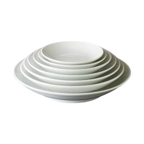 【チュウゲン 14インチフカヒレ皿】 高さ67(mm)【業務用】【グループB】
