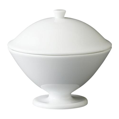 【ディスカバリー デザートボール(フタ)】 高さ50(mm)【業務用】【グループB】