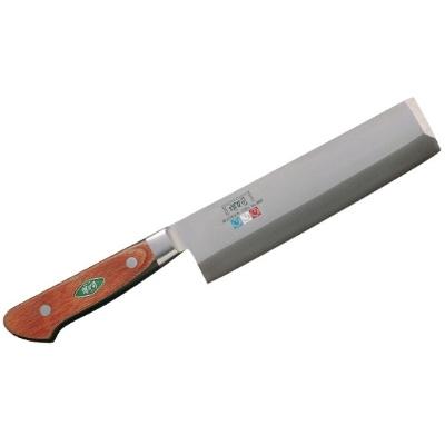 薄刃 堺刀司菜切(薄刃)包丁165mm 堺刀司 幅165/業務用/新品 /テンポス