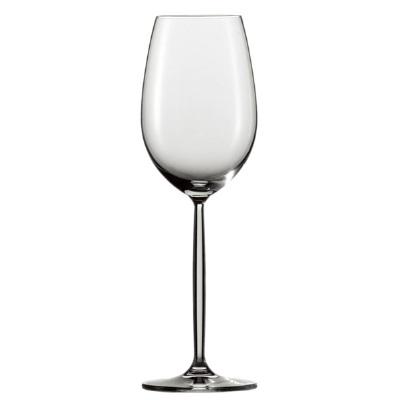 ワディーヴァホワイトワイン302cc ショット・ツヴィーゼル6入//業務用/新品 /テンポス