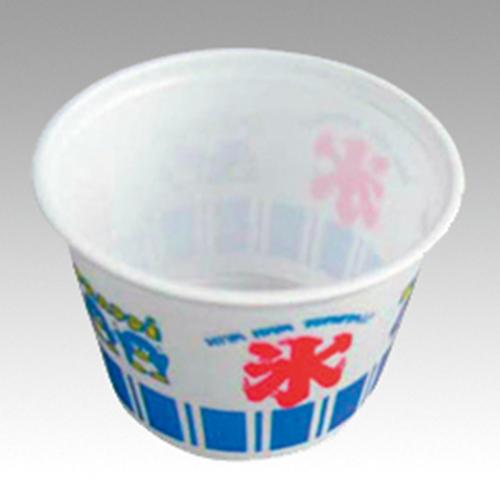 【使い捨て/梱包容器】CFカップ 氷89 本体 95-270/2000入/業務用/送料無料